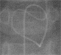 Sign of Love in the Heart