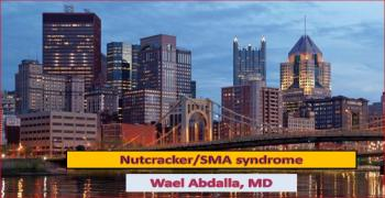 Nutcracker/SMA syndrome